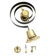 Brass & Steel Butlers Bell Spring DB032BBM