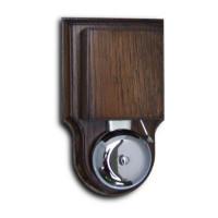 Wired Tudor Oak Case Striker