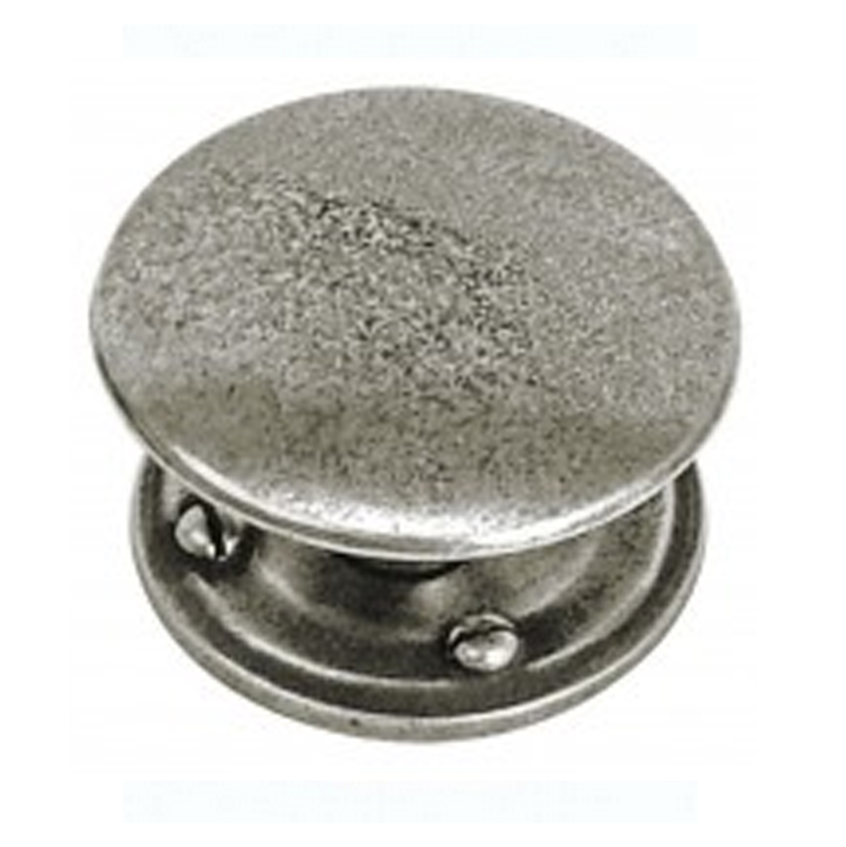 Beauly Natural Pewter Cabinet Knob