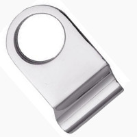 Chrome Yale Cylinder Pull
