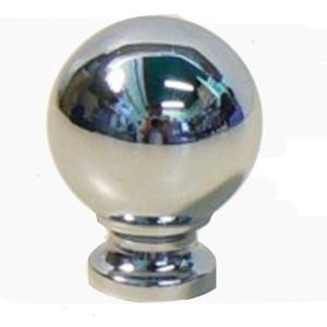 Dundas Chrome Ball Knob