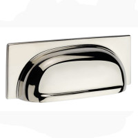 Gosforth Nickel – Chrome Pull-Medium