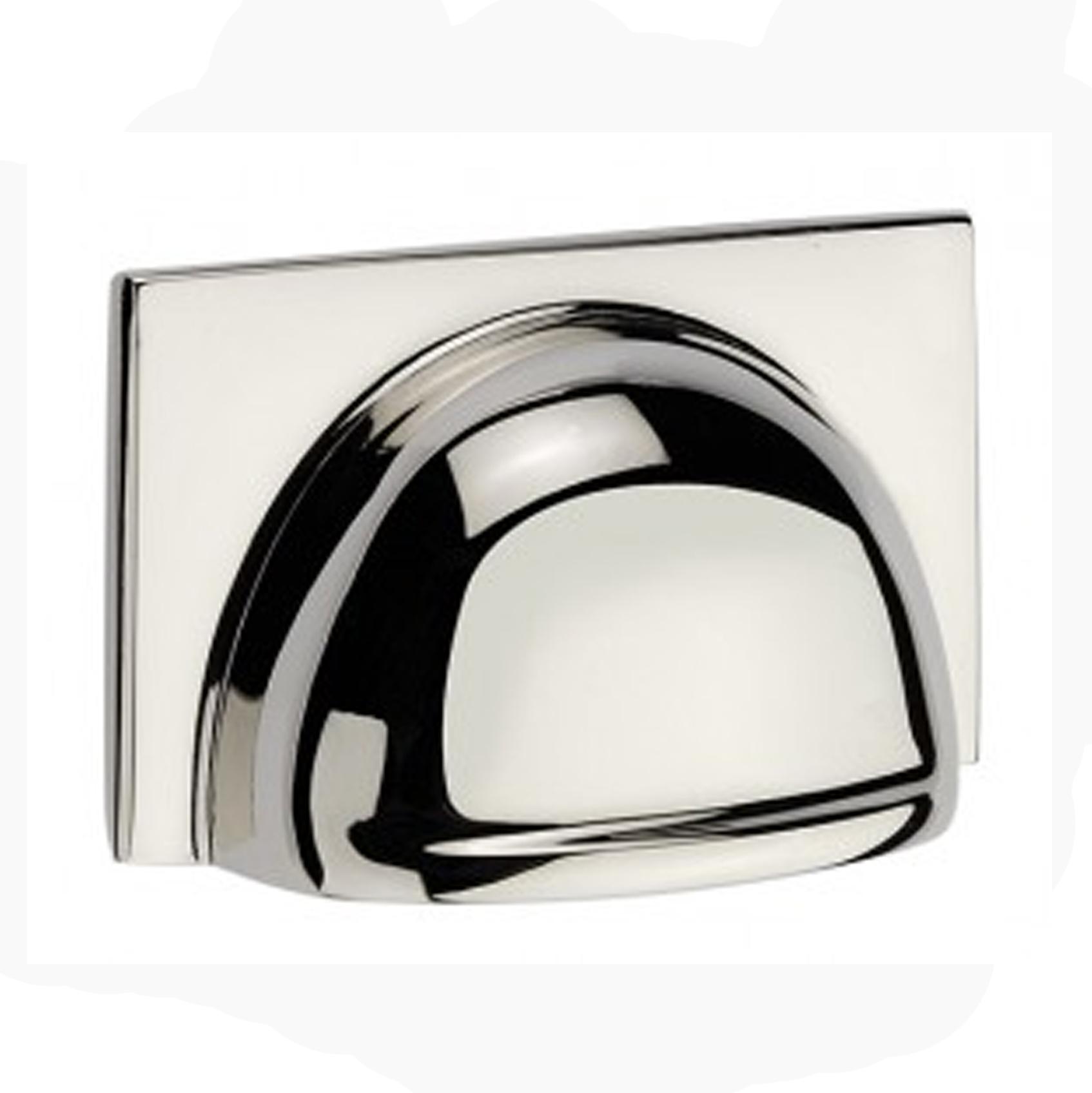 Gosforth Nickel – Chrome Pull-Small