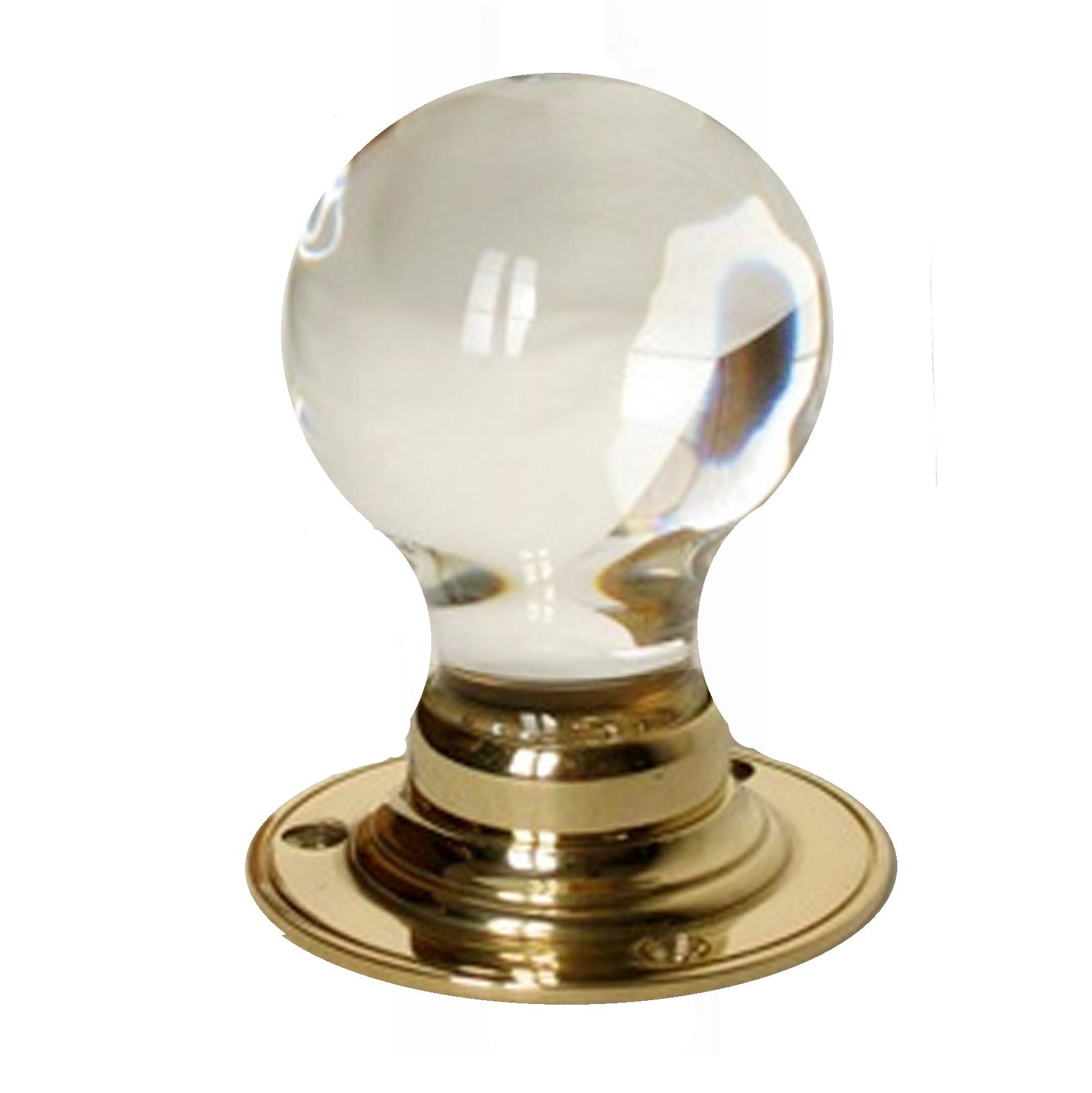 Farbridge Glass Mortice Set