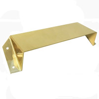 Inner Security Hood Brass