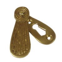 Porter Brass Keyholes