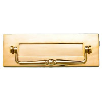 Sambridge Brass Letterbox