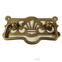 Victorian Drawer Handle