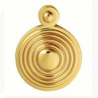 Winston Brass Circular Keyhole